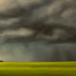 Heavy Rain Palette