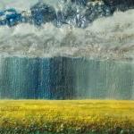 Rain Beyond Canola