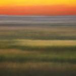 Dust Prairie Dusk