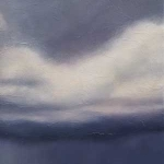 Storm Genesis - diptych (right)