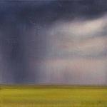 Prairie Rain Square
