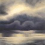 Atlantic Storm Contrasts