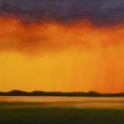 Rain Passion (Sacral Chakra)