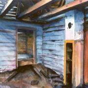 Empty Doorways