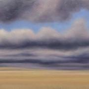 Low Saskatchewan Cloud