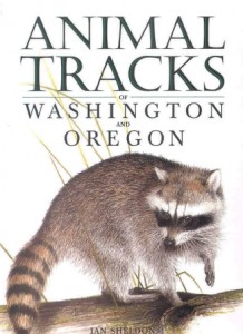 books-animaltracksofwashingtonandoregon